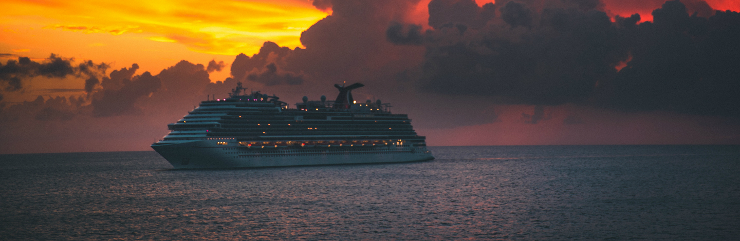 5 Great Places To Cruise To In 2019