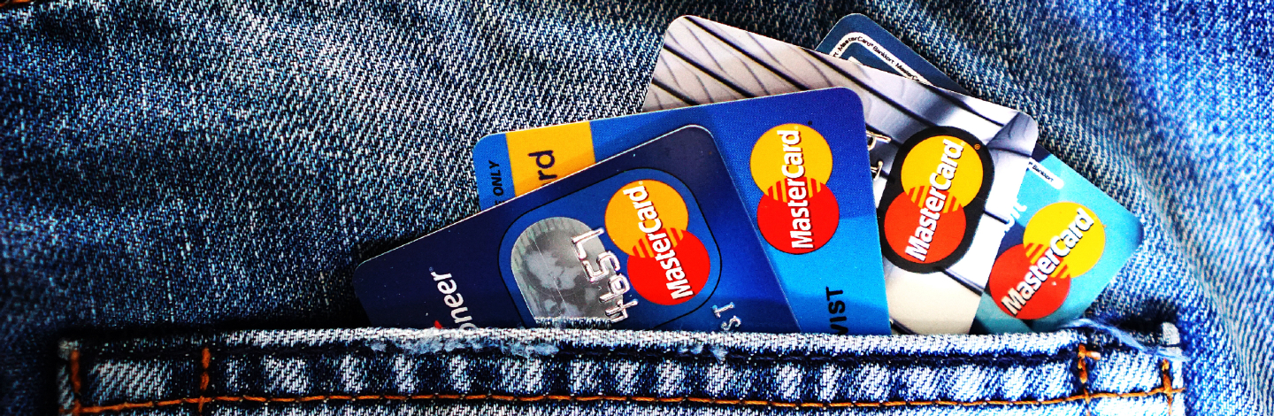 The 5 Best Credit Cards For 2021